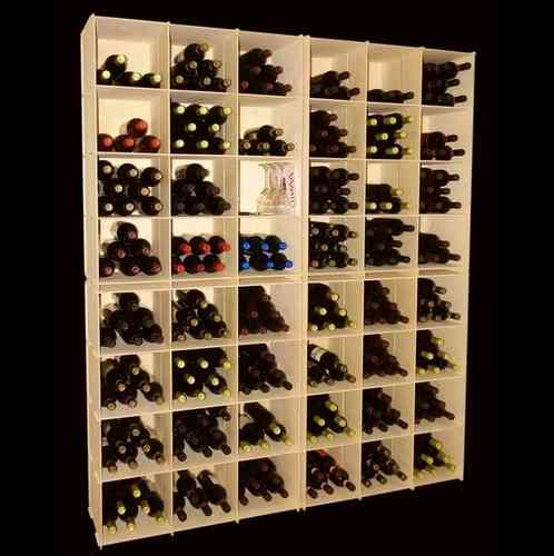 wine rack, wine element C
